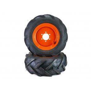 Part #50410 - Kubota Pneumatic Tire Assemblies 23x8.50-12