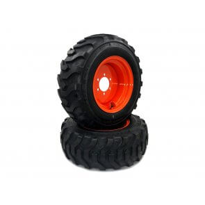 Part #50610 - Kubota Pneumatic Tire Assemblies 23x8.50-12