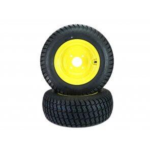 Part #90100 - John Deere Pneumatic Tire Assemblies 23x8.50-12
