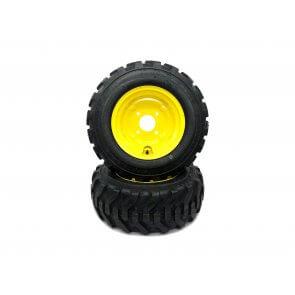 Part #90610 - John Deere Pneumatic Tire Assemblies 23x8.50-12