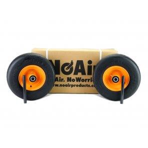 Part #09278 - Scag Flat Free Tire Assemblies 13x6.50-6