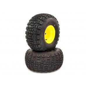 Part #TT10364 - John Deere Rear Wheel Assemblies 20x10.00-8