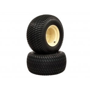 Part# 482483 - Grasshopper Wheel and Tire Assemblies 700 Series 22x11.00-10 Turf Replaces 482483